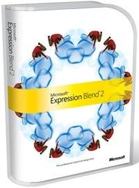 Expression Blend 2
