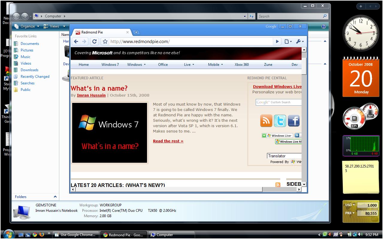 How to re-install Google Chrome