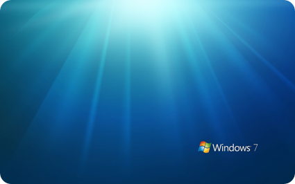 Windows 7 (widescreen)