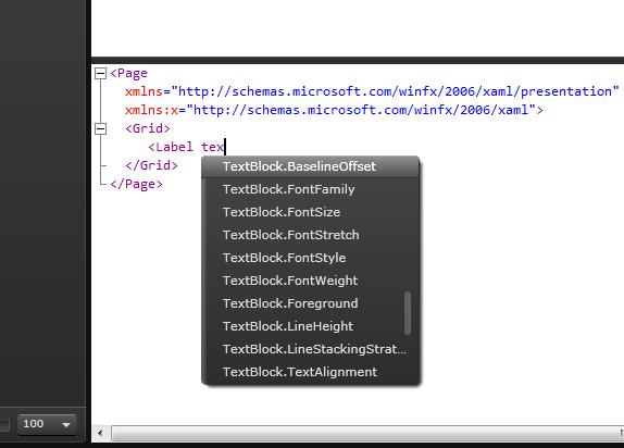 Kaxaml – The best lightweight XAML editor | Redmond Pie
