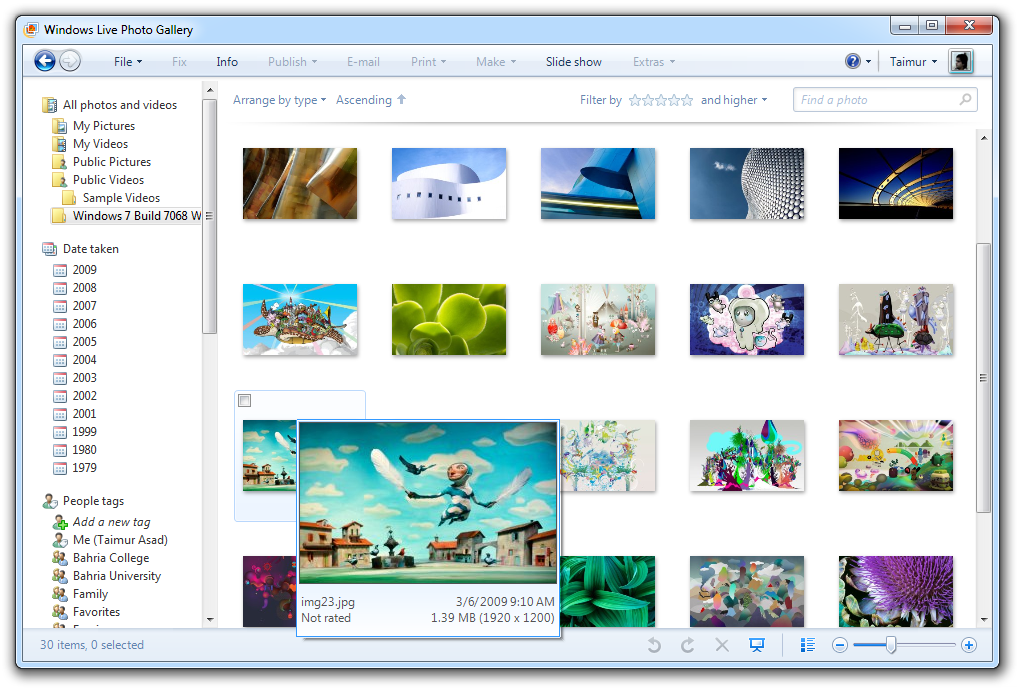 Windows  Wallpaper Pack