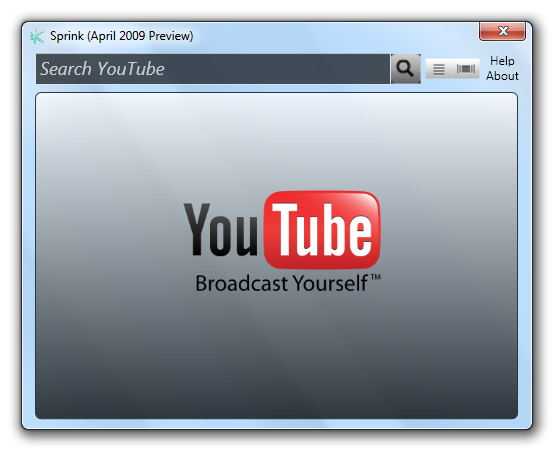 WPF-based YouTube client for Windows | Redmond Pie