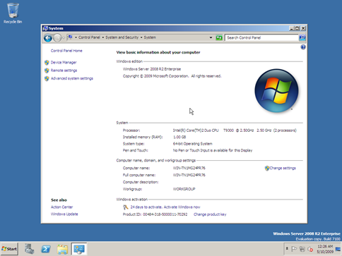 Windows Server 2008 R2 RC (16)