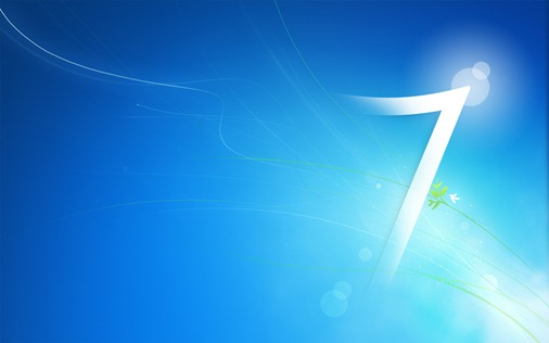 Windows 7 Wallpaper Pack Revived With Ultimate Logo