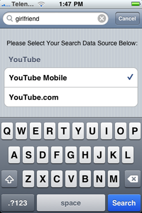 How to download youtube videos on your iphone and ipod touch how to download youtube videos on your iphone and ipod touch redmond pie ccuart Gallery