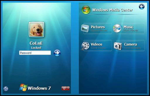 Download tema windows 7 untuk android apk | Download Theme