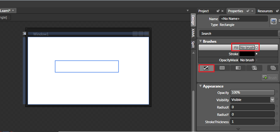 Create a Glossy-looking Glass button in WPF | Redmond Pie