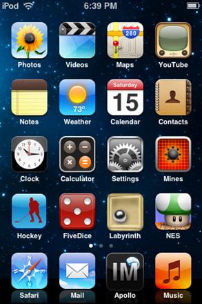 iPhone Themes | Redmond Pie