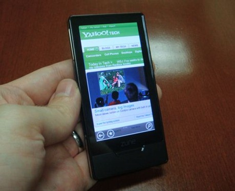 Zune HD Web Browser (5)