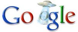 Google's Doodle - The Unexplained Phenomenon