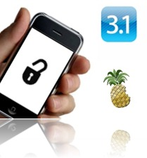 Jailbreak & Unlock iPhone 3.1