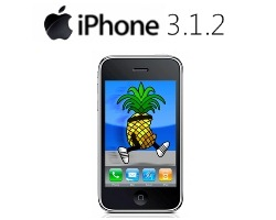 Jailbreak iPhone 3.1.2 with PwnageTool