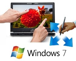 Windows Touch