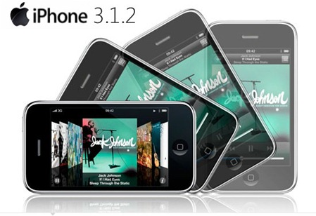 iPhone OS Firmware 3.1.2 (2)