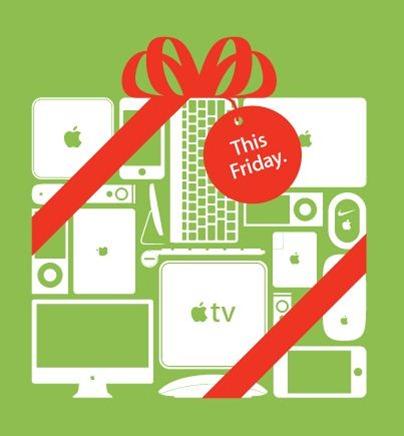 Apple Black Friday Deals Online