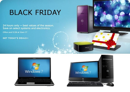Remarkable Black Friday Computer Deals 2009 On Windows 7 Pc Redmond Pie Download Free Architecture Designs Grimeyleaguecom