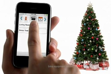 12 Apps for Christmas