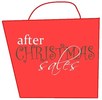 After Christmas Sales Online