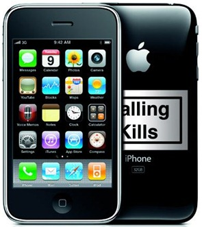 Calling Kills