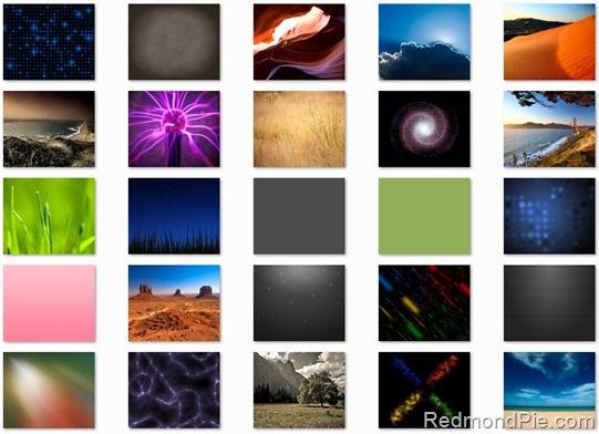 Google Nexus One Wallpapers
