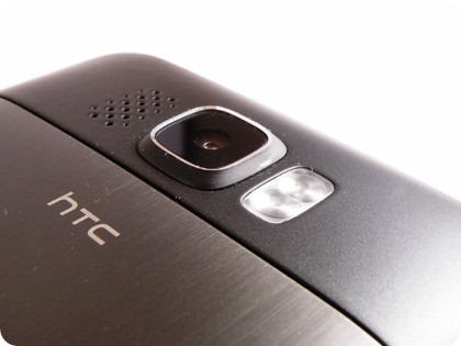 HTC HD2 Camera Fix