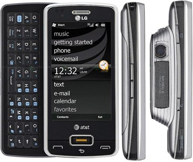 LC eXpo Projector Phone