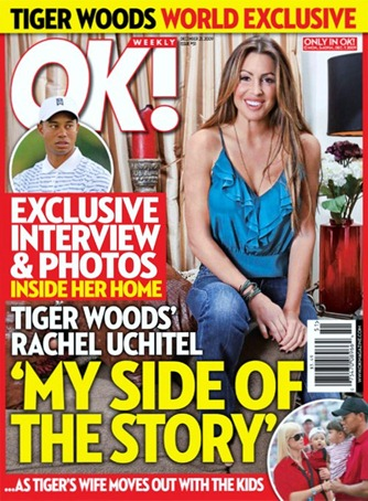 Rachel Uchitel Reveals Truth