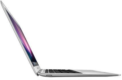 Core i5 MacBook Air