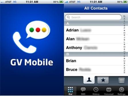 GV Mobile + 2.0