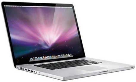 MacBook Pro Core i7
