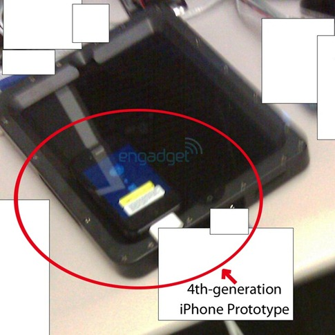 Next Generation iPhone 4G