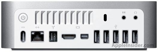 Mac mini with HDMI and Blu-ray