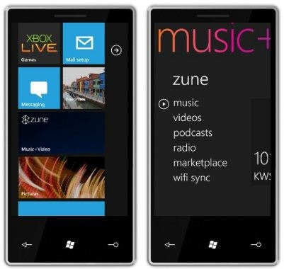 Windows Phone 7 Series Emulator Unlocked