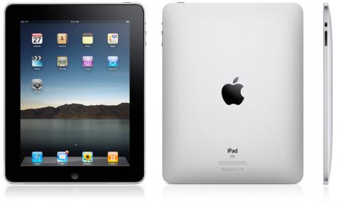 Pre-Order iPad