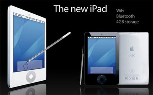 iPad Clone