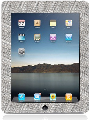 iPad Diamond