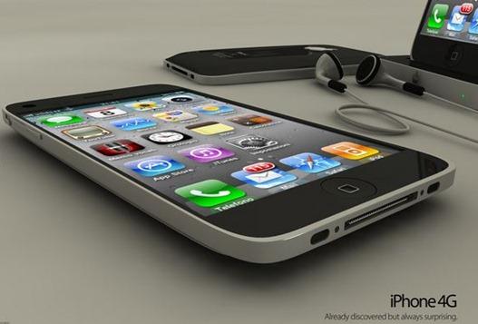 iPhone 4G - HD (1)