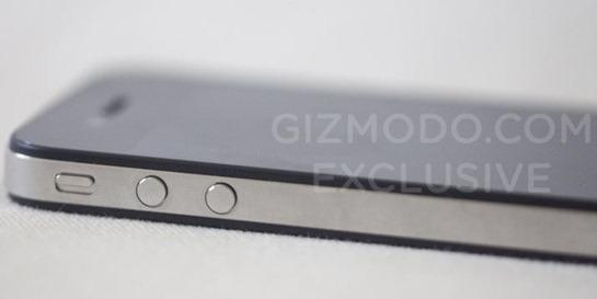 iPhone 4G - HD Design