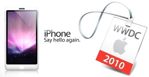 iPhone HD - WWDC 2010