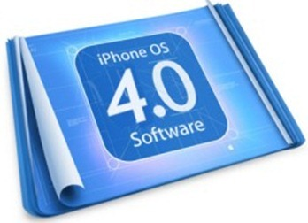 Jailbreak iPhone 4.0