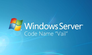 "Windows Home Server Code Name ""Vail"""