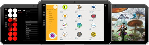 ExoPC Windows 7 Slate