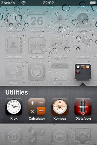 Jailbreak iPhone 3GS OS 4 (2)