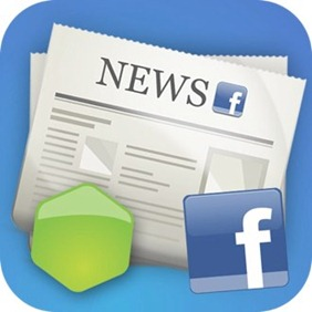 Sobees Facebook for iPad