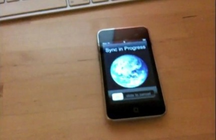Wi-Fi Sync for iPhone and iPad