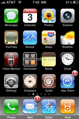 iPhone 3GS Untethered Jailbreak with Spirit