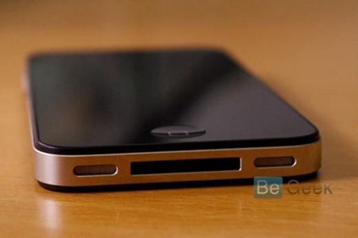 iPhone 4G HD