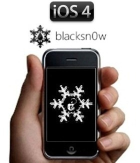 Blacksn0w RC2 for iOS 4.0