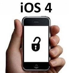 Unlock iOS 4
