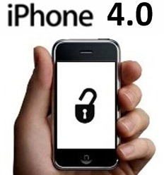 Unlock iPhone 4.0 Blacksn0w